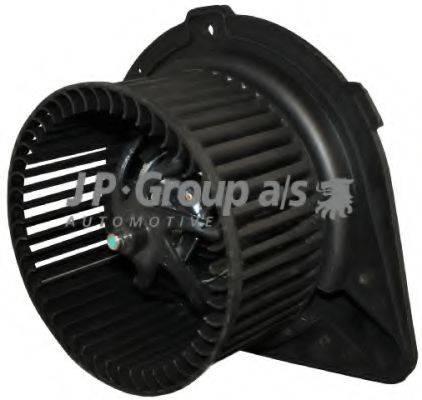 JP GROUP 1126101700 Вентилятор салона