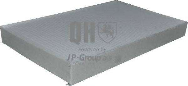 JP GROUP 1128100709 Фильтр, воздух во внутренном пространстве