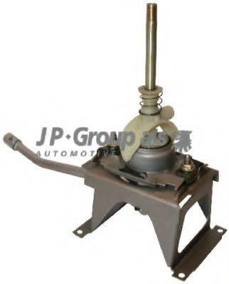 JP GROUP 1131600510 Корпус, ступенчатая коробка передач