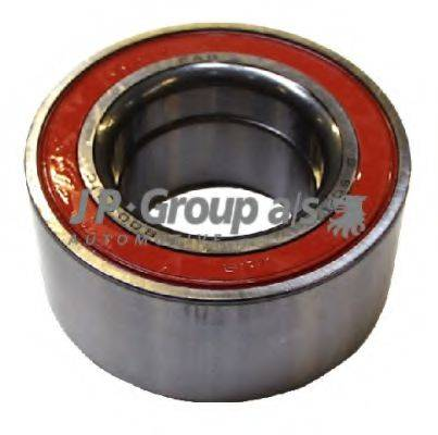 JP GROUP 1141200500 Подшипник ступицы колеса