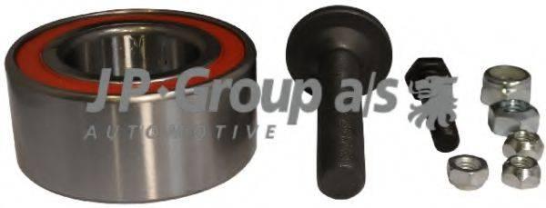 JP GROUP 1141301110 Комплект подшипника ступицы колеса