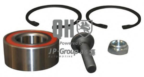 JP GROUP 1141301119 Комплект подшипника ступицы колеса