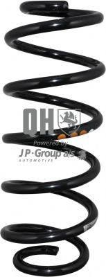 JP GROUP 1142201709 Пружина ходовой части