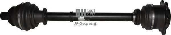 JP GROUP 1143107009 Приводной вал