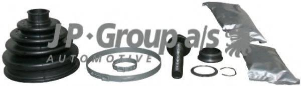 JP GROUP 1143600812 Комплект пылника, приводной вал