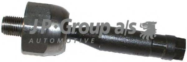JP GROUP 1144500600 Осевой шарнир, рулевая тяга