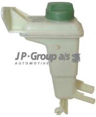 JP GROUP 1145200800 Компенсационный бак, гидравлического масла услителя руля