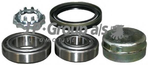 JP GROUP 1151300510 Комплект подшипника ступицы колеса
