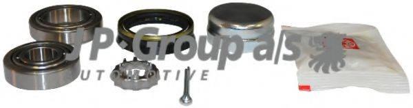 JP GROUP 1151300512 Комплект подшипника ступицы колеса