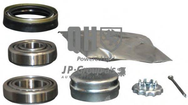 JP GROUP 1151300519 Комплект подшипника ступицы колеса