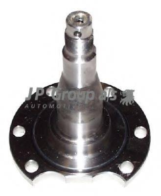 JP GROUP 1151401700 Поворотный кулак, подвеска колеса