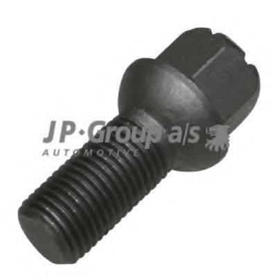 JP GROUP 1160400500 Болт для крепления колеса