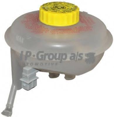 JP GROUP 1161200800 Компенсационный бак, тормозная жидкость