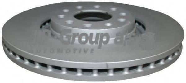 JP GROUP 1163105900 Тормозной диск