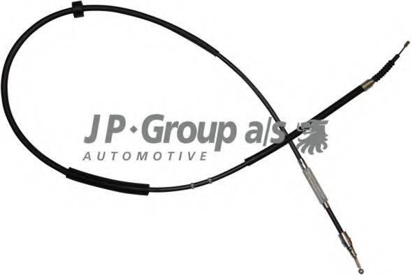 JP GROUP 1170308900 Трос, стояночная тормозная система