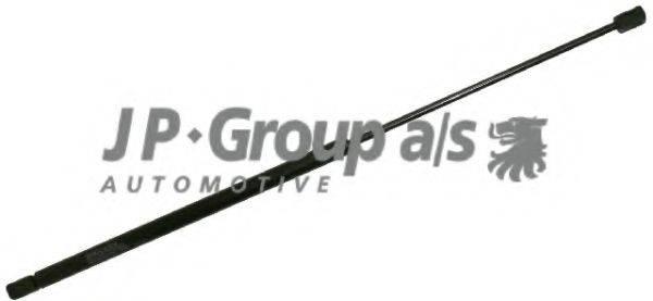 JP GROUP 1181202500 Газовая пружина, крышка багажник