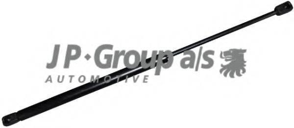 JP GROUP 1181202700 Газовая пружина, крышка багажник