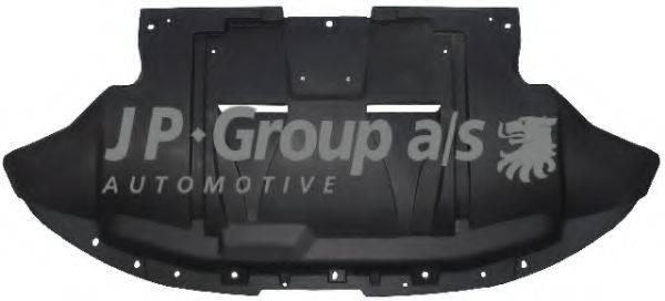 JP GROUP 1181300700 Изоляция моторного отделения