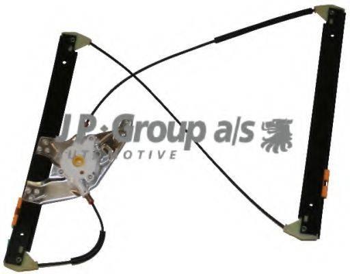 JP GROUP 1188103280 Подъемное устройство для окон