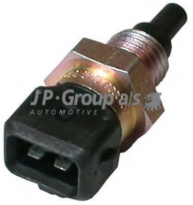 JP GROUP 1193100200 Датчик, температура охлаждающей жидкости