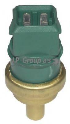 JP GROUP 1193100300 Датчик, температура охлаждающей жидкости