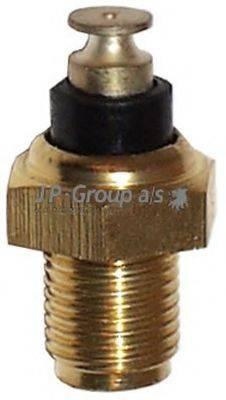 JP GROUP 1193100500 Датчик, температура охлаждающей жидкости