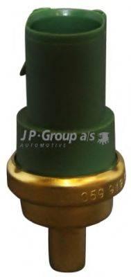 JP GROUP 1193101200 Датчик, температура охлаждающей жидкости