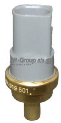 JP GROUP 1193101400 Датчик, температура охлаждающей жидкости