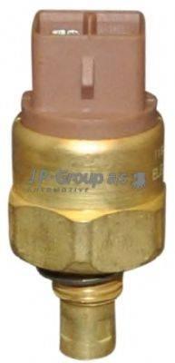 JP GROUP 1193200400 Датчик, температура охлаждающей жидкости