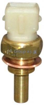 JP GROUP 1193200900 Датчик, температура охлаждающей жидкости