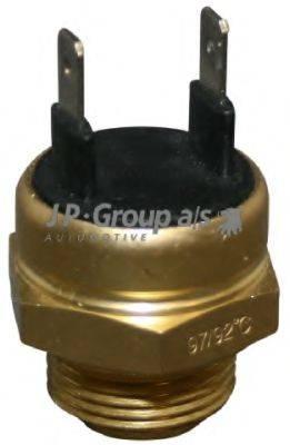 JP GROUP 1194001100 Термовыключатель, вентилятор радиатора