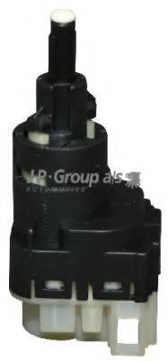 JP GROUP 1196602100 Выключатель фонаря сигнала торможения