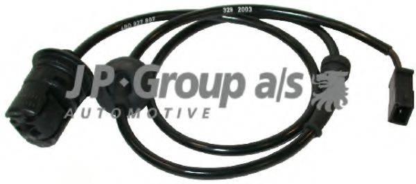 JP GROUP 1197101100 Датчик, частота вращения колеса