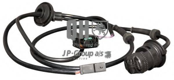 JP GROUP 1197101279 Датчик, частота вращения колеса