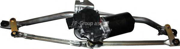 JP GROUP 1198100900 Система тяг и рычагов привода стеклоочистителя