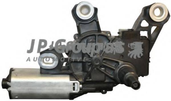 JP GROUP 1198201200 Двигатель стеклоочистителя
