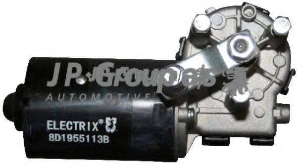 JP GROUP 1198201700 Двигатель стеклоочистителя