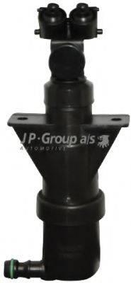 JP GROUP 1198750400 Распылитель воды для чистки, система очистки фар