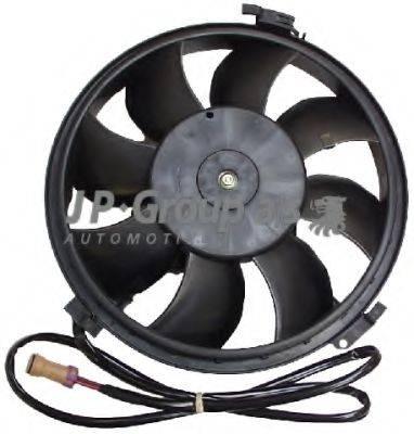 JP GROUP 1199104900 Электродвигатель, вентилятор радиатора