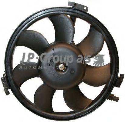 JP GROUP 1199105000 Электродвигатель, вентилятор радиатора