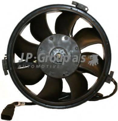 JP GROUP 1199105300 Электродвигатель, вентилятор радиатора