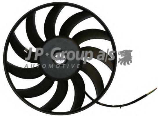 JP GROUP 1199106470 Электродвигатель, вентилятор радиатора