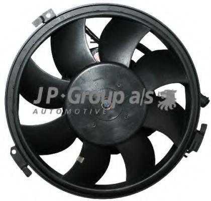 JP GROUP 1199106500 Электродвигатель, вентилятор радиатора