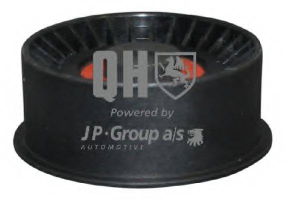 JP GROUP 1212202309 Паразитный / Ведущий ролик, зубчатый ремень