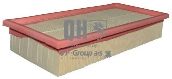 JP GROUP 4118605009 Воздушный фильтр
