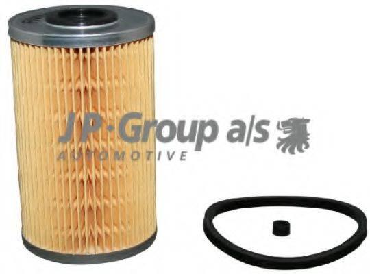 JP GROUP 1218700100 Топливный фильтр