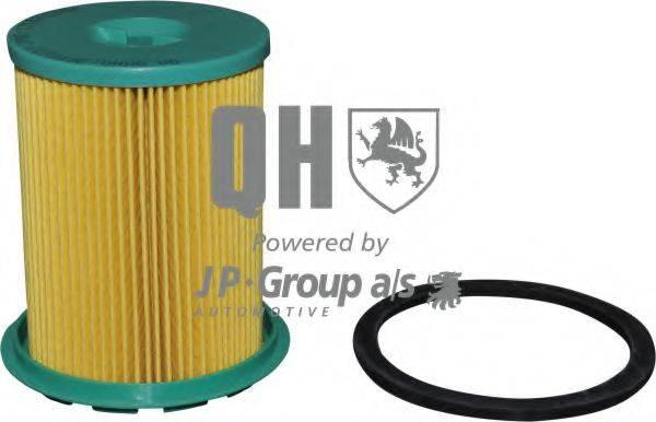 JP GROUP 1218702809 Топливный фильтр