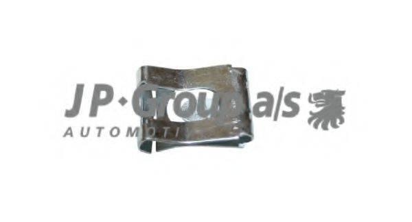 JP GROUP 1221400600 Стопорное кольцо, глушитель