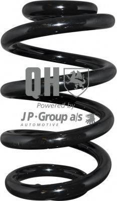 JP GROUP 1242206109 Пружина ходовой части