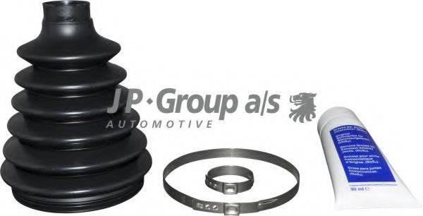 JP GROUP 1243602510 Комплект пылника, приводной вал